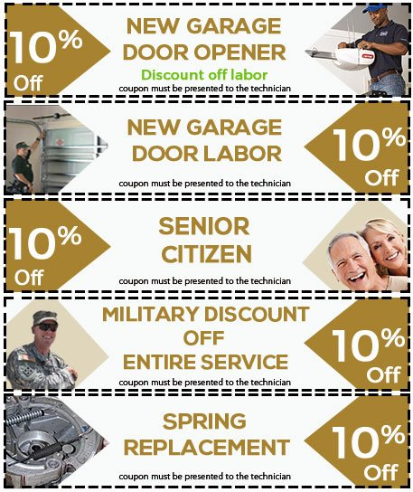 United Garage Doors North Miami Beach, FL 786-361-0164